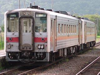 鉄道の音 JR北海道